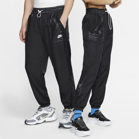 incolla Cura condurre  Pantaloni Cargo In Woven Nike Sportswear - Nero from Nike on 21 Buttons