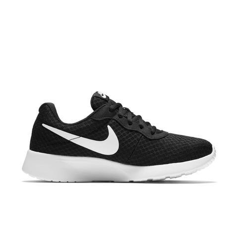 Scarpa Nike Tanjun - Donna - Nero