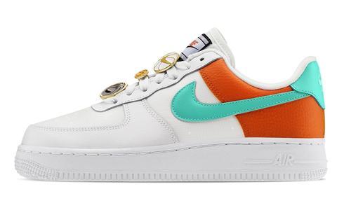 Nike Air Force 1 '07 de Aw Lab en 21 Buttons