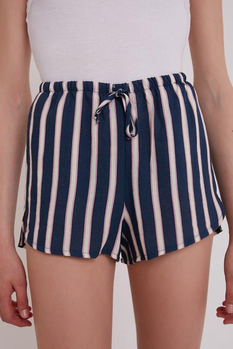 Shorts Rotos