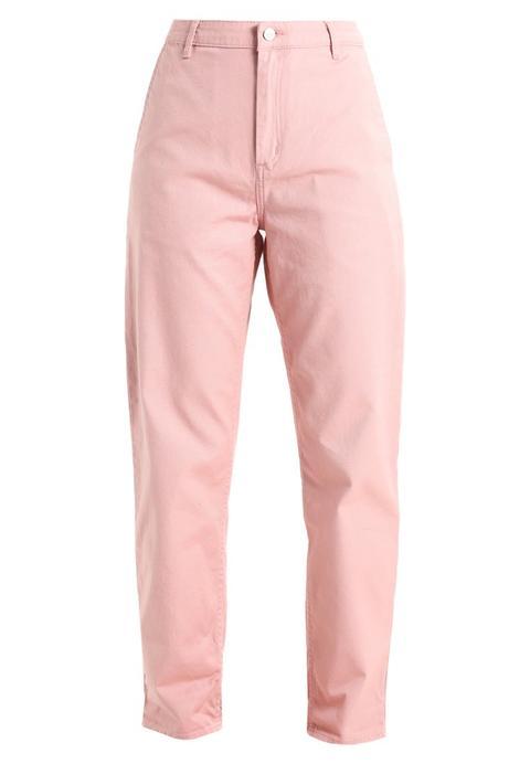 super popular 36961 f67b1 Carhartt Wip Pierce Pant Pantaloni Soft Rose Rinsed from Zalando on 21  Buttons
