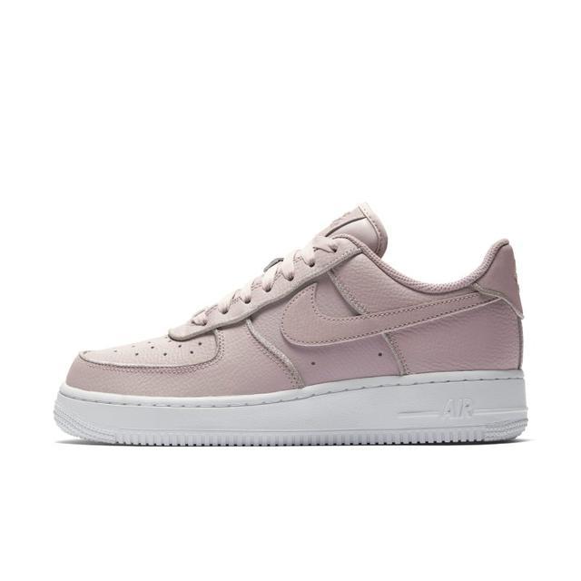 nike air force 1 rosa