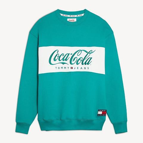 tommy hilfiger coca cola