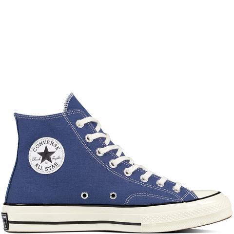 Converse Chuck 70 Classic High Top Blue, White de Converse en 21 Buttons