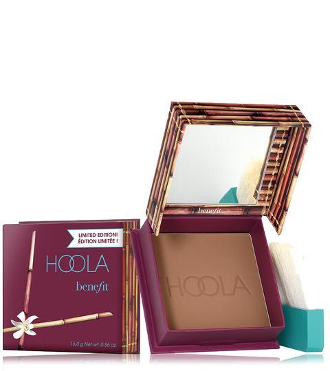 Benefit Hoola Matte Bronzer - Hoola Toasted, Hoola Toasted