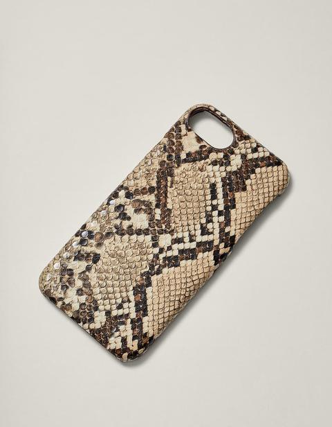 Funda Para Iphone 6/7/8 Snake