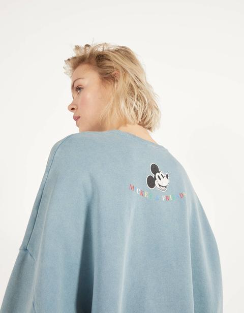 Sudadera Mickey