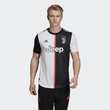 Camiseta Primera Equipación Juventus de Adidas en 21 Buttons