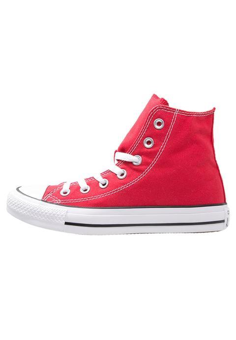 Converse Chuck Taylor All Star Zapatillas Altas Red from Zalando on 21  Buttons
