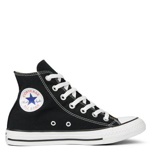 Converse Chuck Taylor All Star Glitter Flame High Top