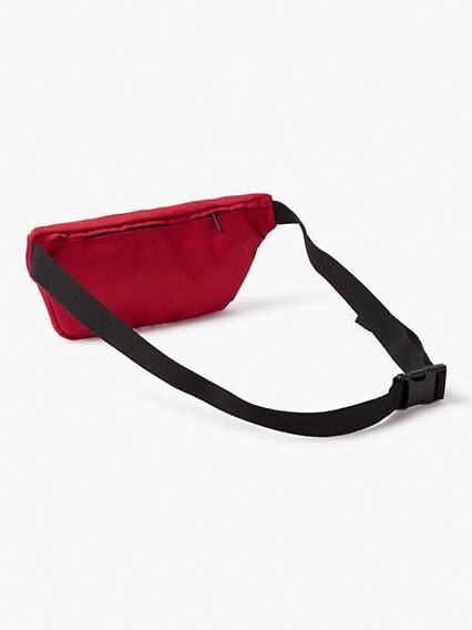 Banana Bum Bag Rojo / Brilliant Red