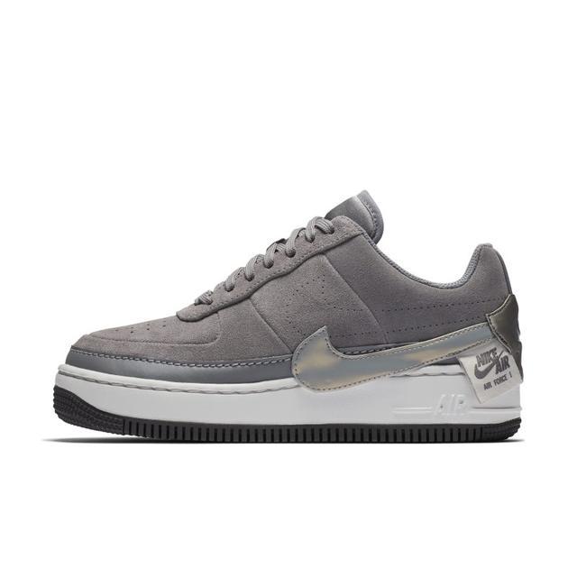 air force 1 grigie