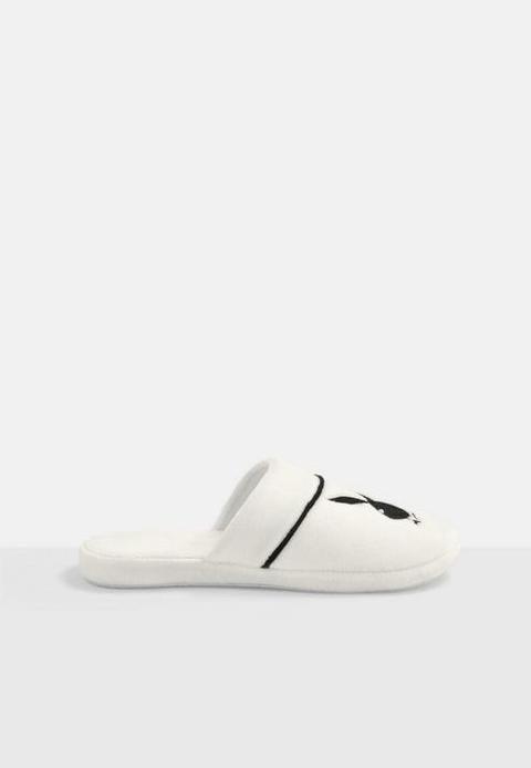 playboy slippers