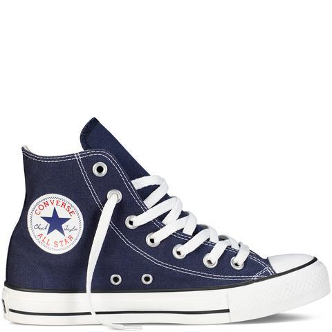Converse Chuck Taylor All Star Classic Blue de Converse en 21 Buttons