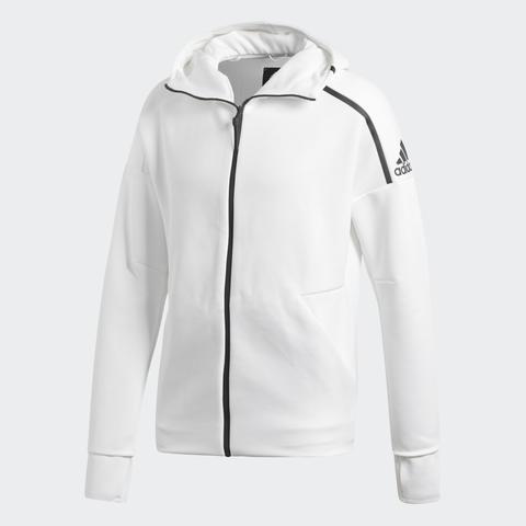 Chaqueta Con Capucha Adidas Z.n.e. Fast Release de Adidas en 21 Buttons