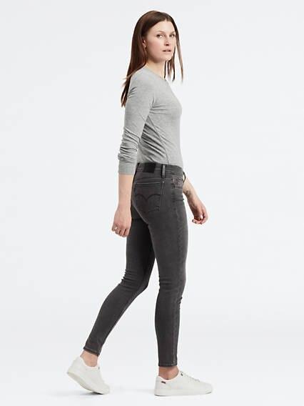 Innovation Super Skinny Jeans Gris / Grey