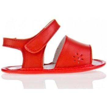 Garatti Sandalias Pa0024 Rojo Rojo Para Niña