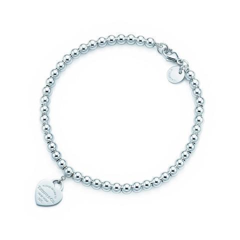 selezione migliore cbc4f f5337 Return To Tiffany™ Bracciale Bead from Tiffany & Co on 21 Buttons