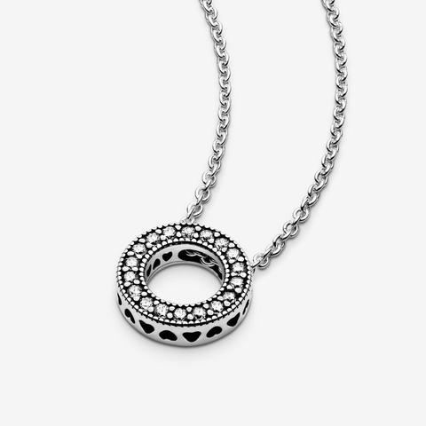 Collana Cuori Pandora de PANDORA en 21 Buttons