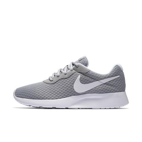 scarpe nike tanjun grigio