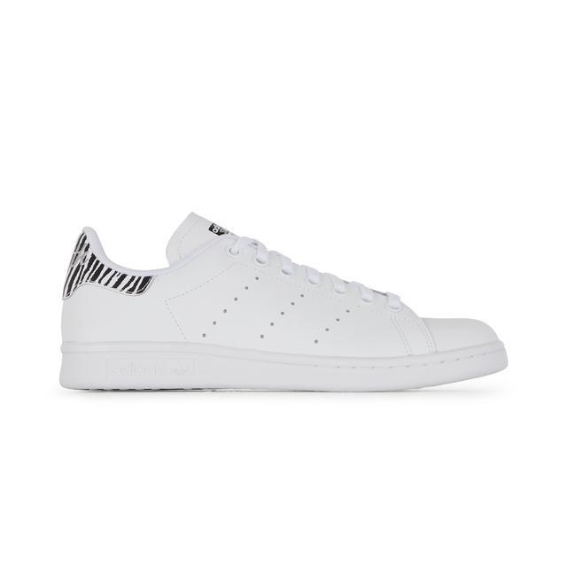 Stan Smith Zebra Adidas Originals Blanc