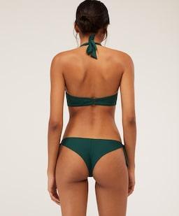 Braguita Bikini Brasileña Lazos