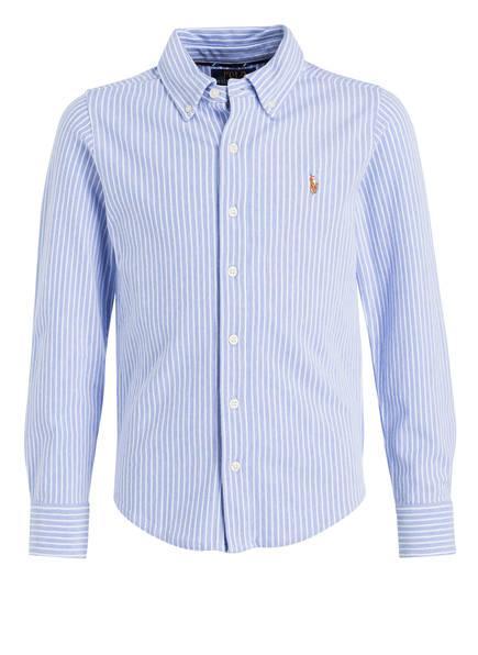 size 40 8bf44 bcfdb Polo Ralph Lauren-hemd from Breuninger on 21 Buttons