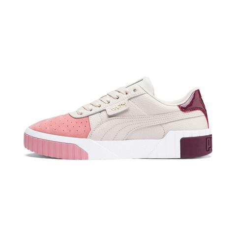 2puma zapatilla mujer rosa