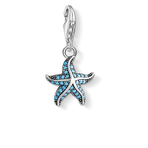 Charm Pendant Starfish de Thomas Sabo en 21 Buttons