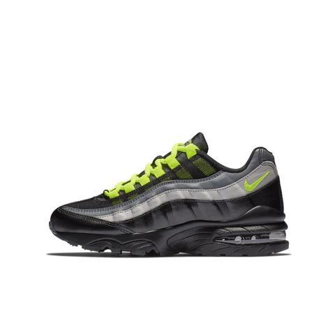 Scarpa Nike Air Max 95 - Ragazzi - Nero de Nike en 21 Buttons