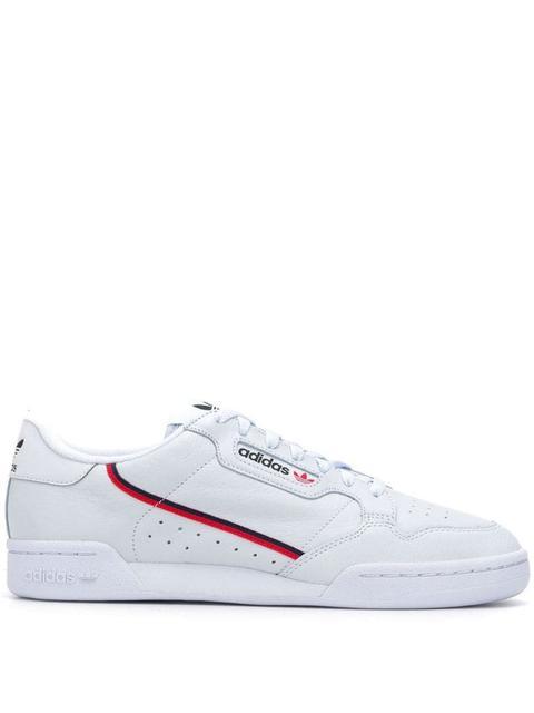Adidas - Sneakers Adidas Originals Continental 80 de Farfetch en 21 Buttons