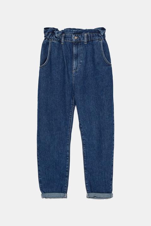 Jeans Z1975 Baggy Bolsillos