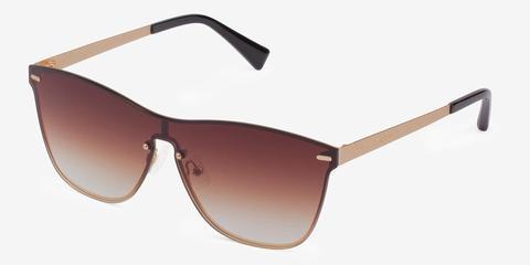 Gafas De Sol Hawkers Gold Brown Gradient One Venm Metal de Hawkers en 21 Buttons