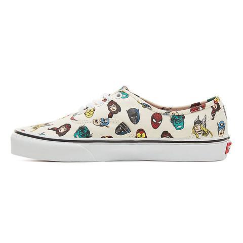 Vans Vans X Marvel Authentic Shoes