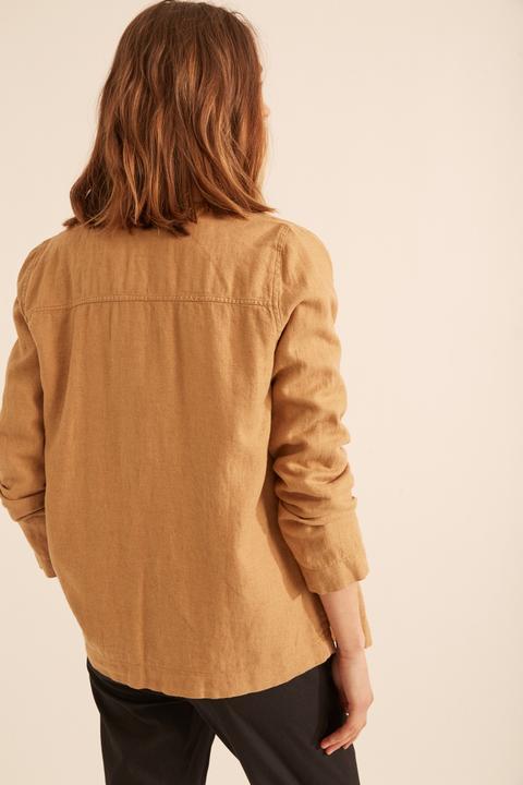 Sahariana Jacket