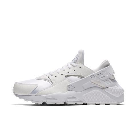 Nike Air Huarache Women's Shoe - White