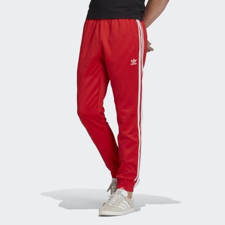 Pantalón Sst de Adidas en 21 Buttons