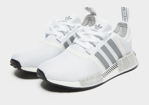 Adidas Originals Nmd R1 Junior - White