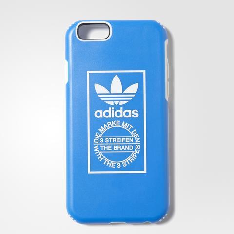 cover iphone 6 blu