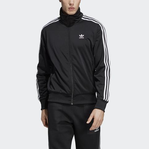adidas jacke originals trainingsjacke firebird