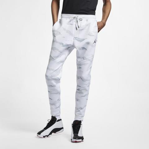 Pantaloni Camo Jordan Sportswear Flight