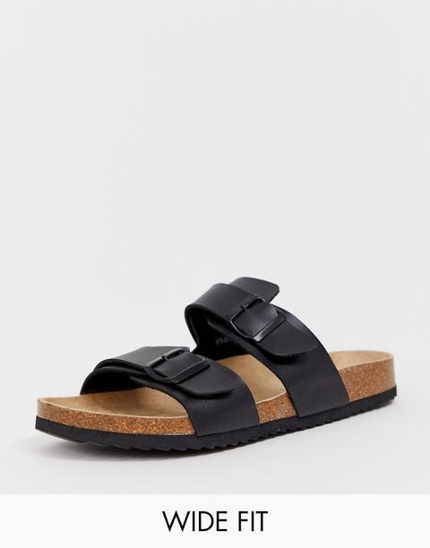 Sonderpreis für jetzt kaufen Keine Verkaufssteuer Dr Martens - Mica - Gewebte Sandalen In Schwarz - Schwarz ...
