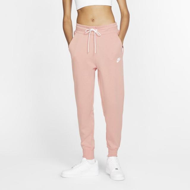 nike sportswear rosa