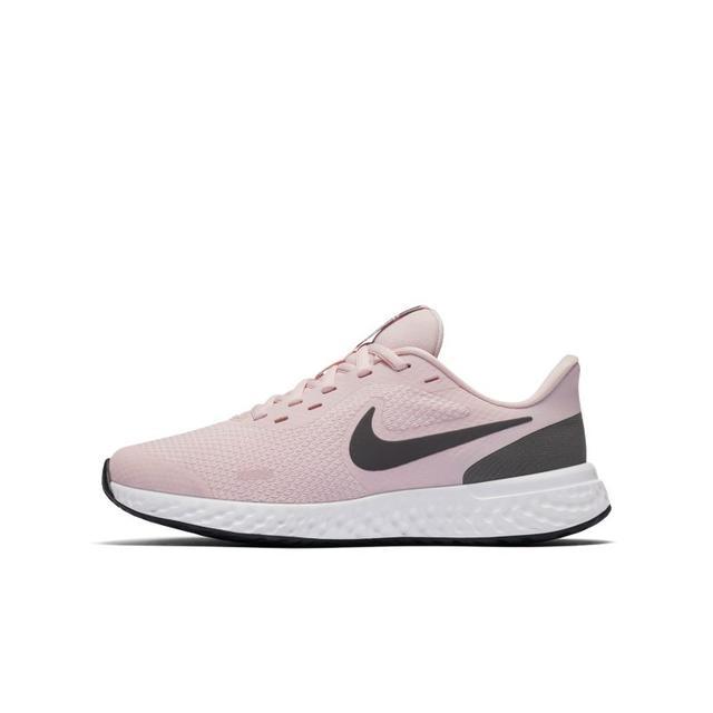 derrocamiento semáforo Plantación  Nike Revolution 5 Zapatillas De Running - Niño/a - Rosa from Nike on 21  Buttons
