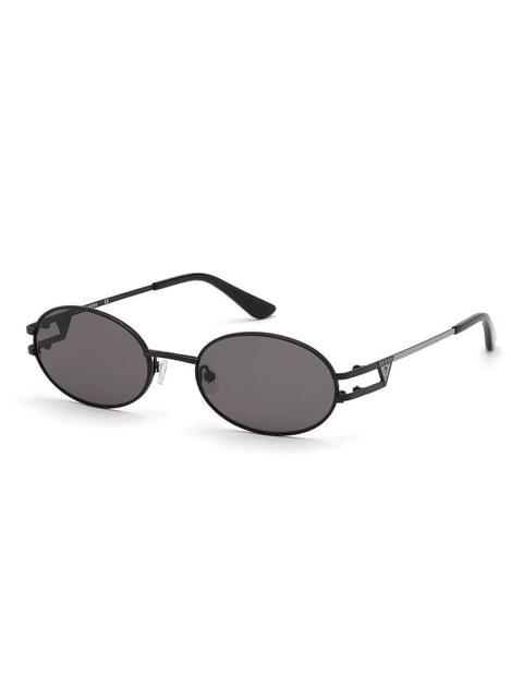 Gafas De Sol Modelo Ovalado de Guess en 21 Buttons