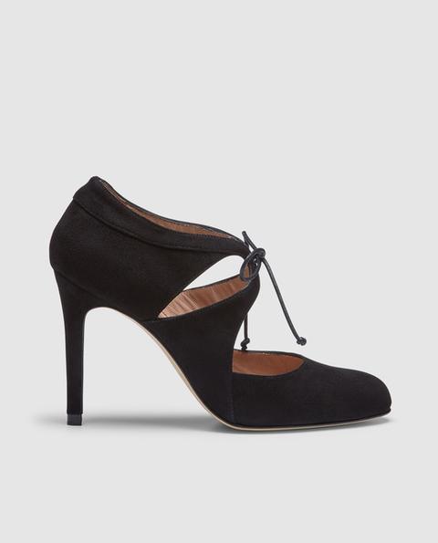 Gloria Ortiz - Zapatos De Salón De Mujer De Color Negro de Gloria Ortiz y Elogy en 21 Buttons