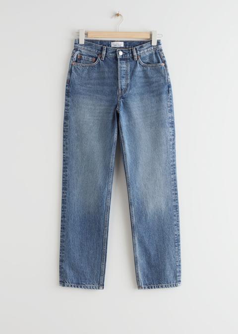 Keeper Cut Jeans