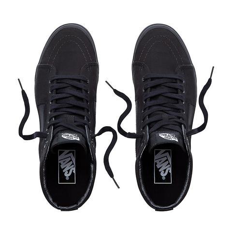 Vans Zapatillas Sk8-hi (black) Mujer Negro