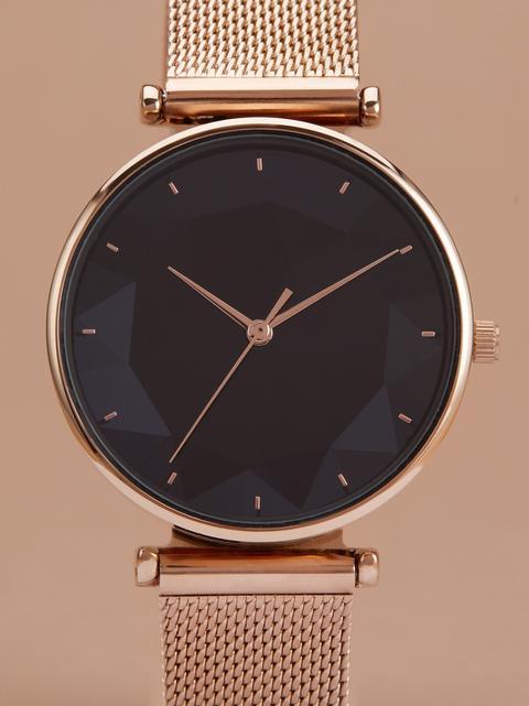 Reloj De Pulsera Con Correa Intercambiable