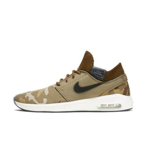 Nike Sb Air Max Stefan Janoski 2 Premium Men's Skate Shoe Khaki from Nike on 21 Buttons